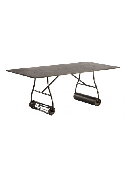 Table rouleau